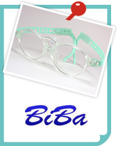 Biba(ビーバ) ※幼児用