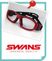 SWANS(スワンズ) 山本光学 ※スポーツ用ゴーグル